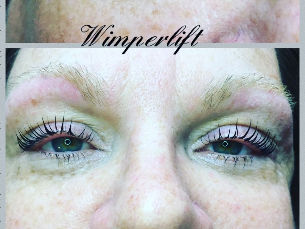 wimperlift